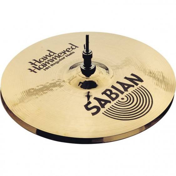 "SABIAN 13"" HH Regular Cymbal Hats"