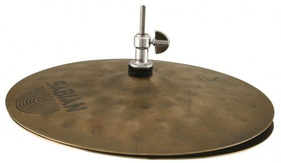 "SABIAN 13"" Vault JoJo Mayer Fierce Cymbal Hats"
