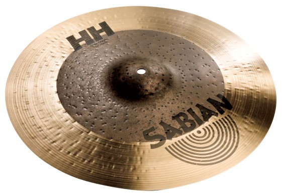 "SABIAN 16"" HH Duo Crash Brilliant Cymbal"