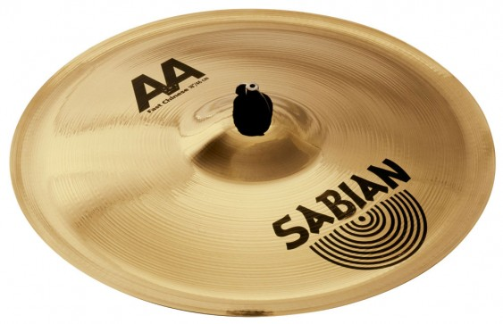 "SABIAN 18"" AA Fast Chinese Brilliant Cymbal"