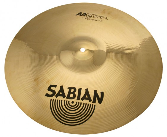 "Sabian 18"" AA Viennese Brilliant"