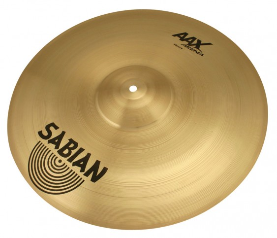 "Sabian 18"" AAX Arena Heavy Brilliant"