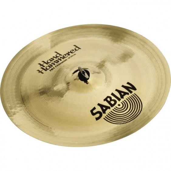 "SABIAN 20"" HH Chinese Regular Cymbal"