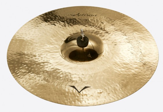 "Sabian 18"" Artisan Crash Brilliant Finish"