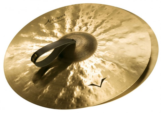 "Sabian 19"" Artisan Traditional Symphonic Medium Light"