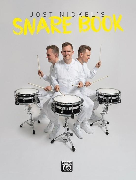 Jost Nickel's Snare Book 00-20279US