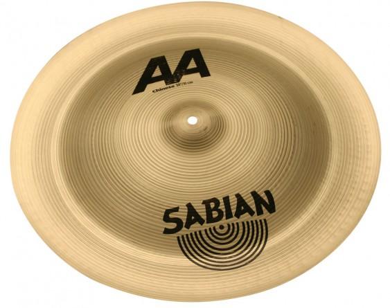 "Sabian 20"" AA Chinese"
