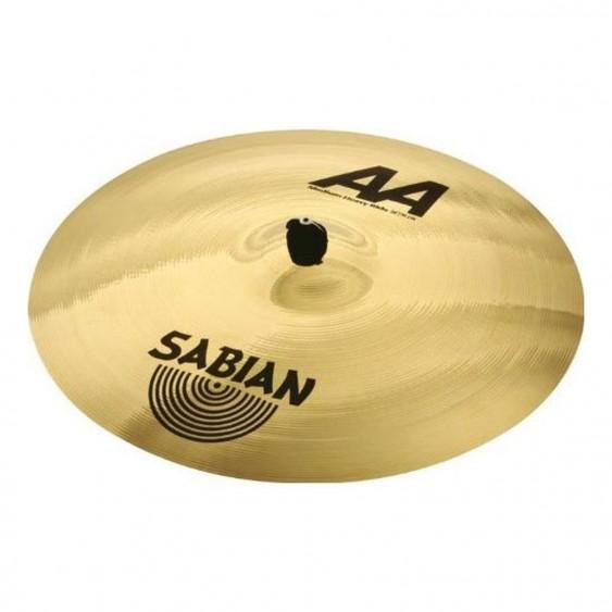 """SABIAN 20"""" AA Medium Heavy Ride Brilliant Cymbal"""