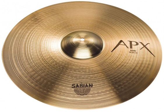 "SABIAN 20"" APX Ride Cymbal"
