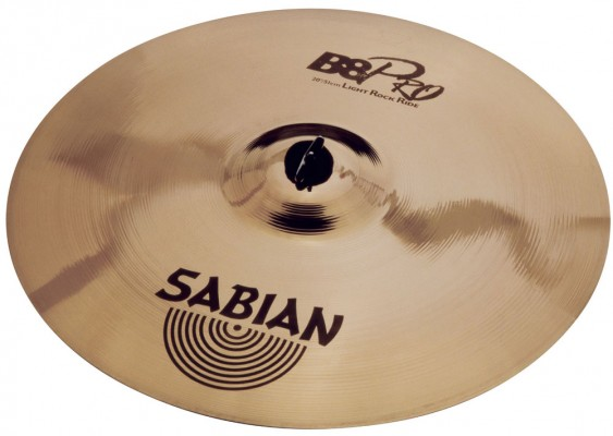"SABIAN 20"" B8 Pro Light Rock Ride Cymbal"