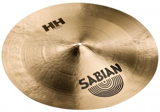 "SABIAN 20"" HH Dark Chinese Cymbal"