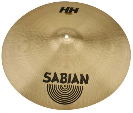 "SABIAN 20"" HH Heavy Ride Cymbal"
