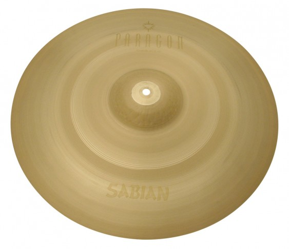 "Sabian 20"" Paragon Crash"