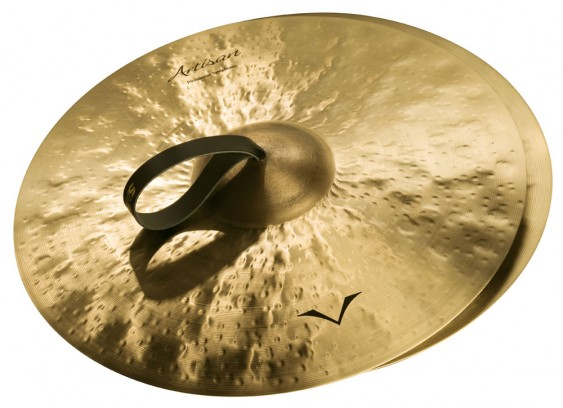 "Sabian 20"" Artisan Traditional Symphonic Medium Heavy"