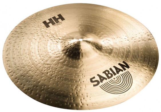"Sabian 21"" HH Vintage Ride Brilliant Finish"
