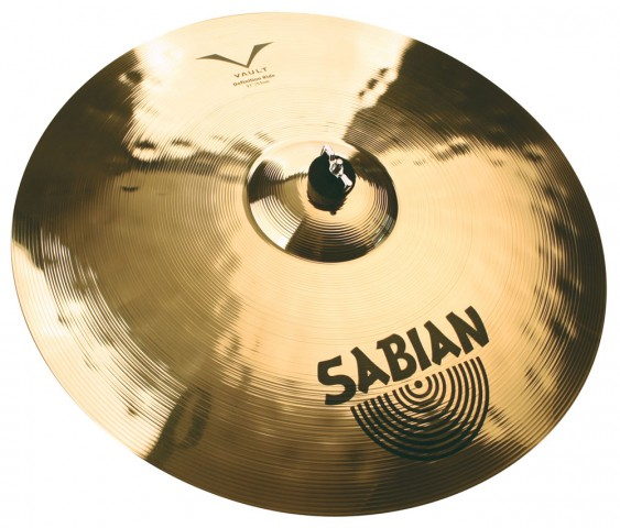 "SABIAN 21"" Vault Appice Definition Ride Cymbal"