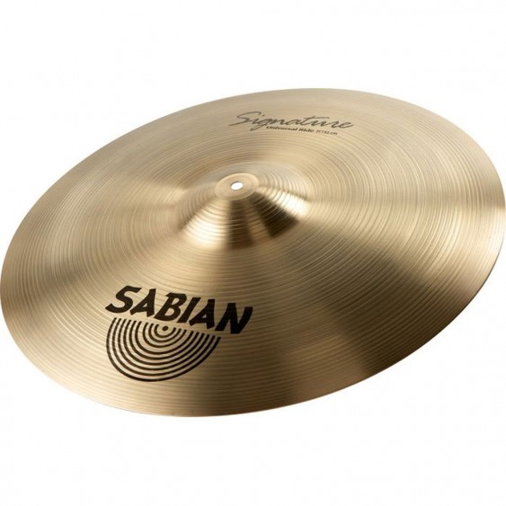 "SABIAN 21"" Vault Shaughnessy Universal Ride Cymbal"