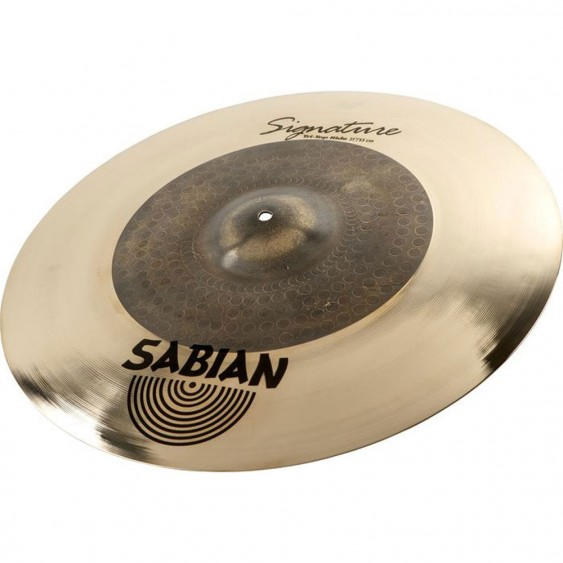 "SABIAN 21"" Vault R. Morgenstein Tri-Top Ride Cymbal"