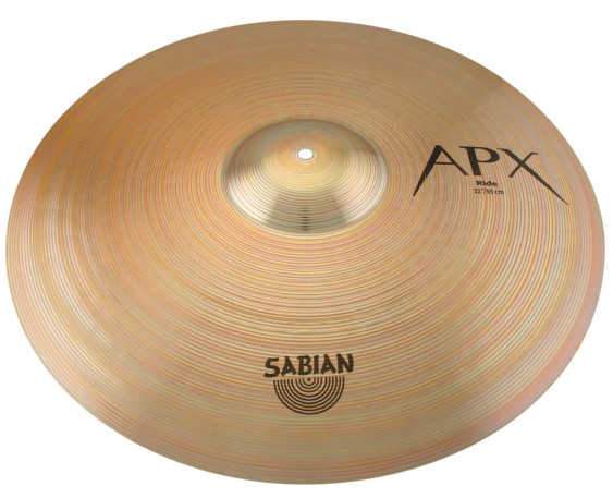 "SABIAN 22"" APX Ride Cymbal"