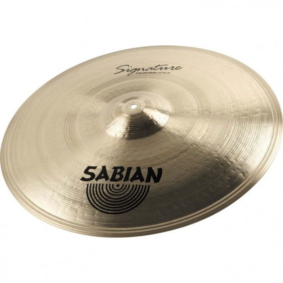 "SABIAN 22"" Vault C. Thompson Liquid Ride Cymbal"