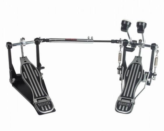 Dixon 700 Series Double Bass Drum Pedal (711DB)