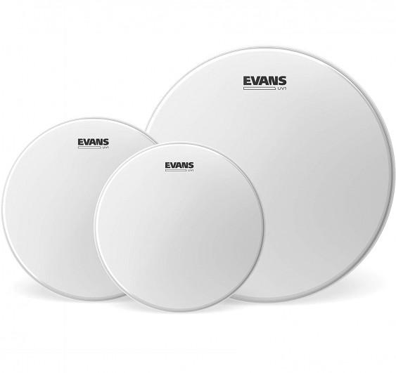 Evans UV2 Coated Pack