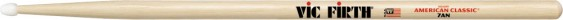 Vic Firth American Classic® 7AN Nylon Tip Hickory Drumsticks