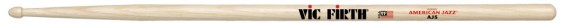 Vic Firth American Jazz® 5 Hickory Drumsticks