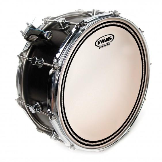 """Evans 12"""" EC Snare Drumhead"""