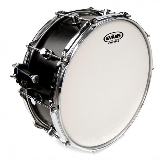 """Evans 12"""" Genera HD Drumhead"""