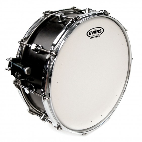 """Evans 12"""" Genera HD Dry Drumhead"""