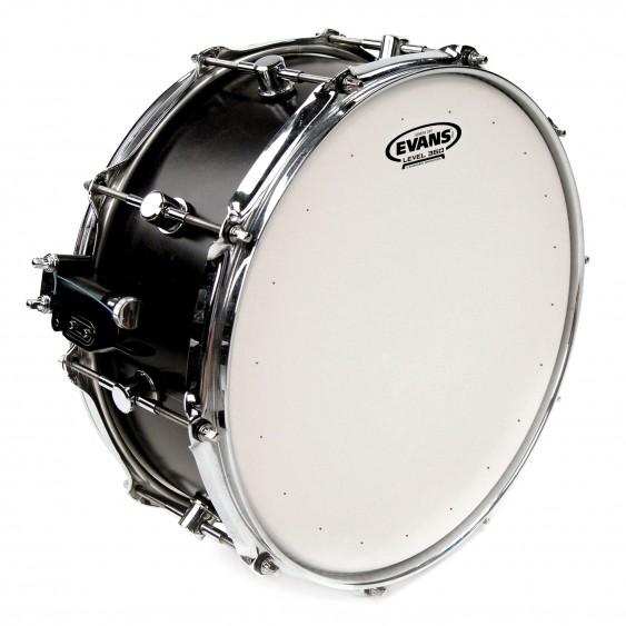 """Evans 13"""" Genera Dry Drumhead"""