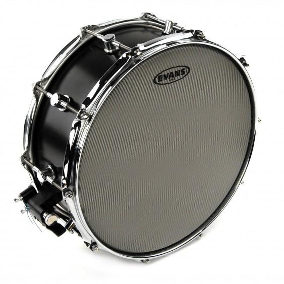 "Evans 13"" Hybrid Snare Batter Drumhead"