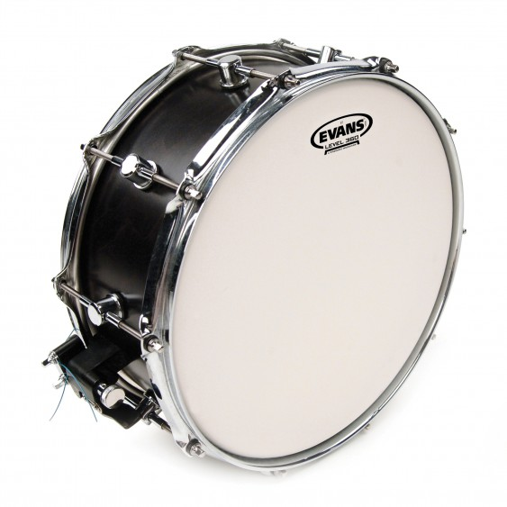 """Evans 13"""" ST Drumhead"""