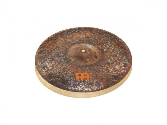 "Meinl Byzance Extra Dry 14"" Medium Hihat, pair Cymbal"