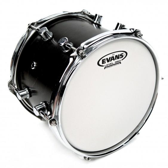 """Evans 14"""" Coated G2 Drumhead"""