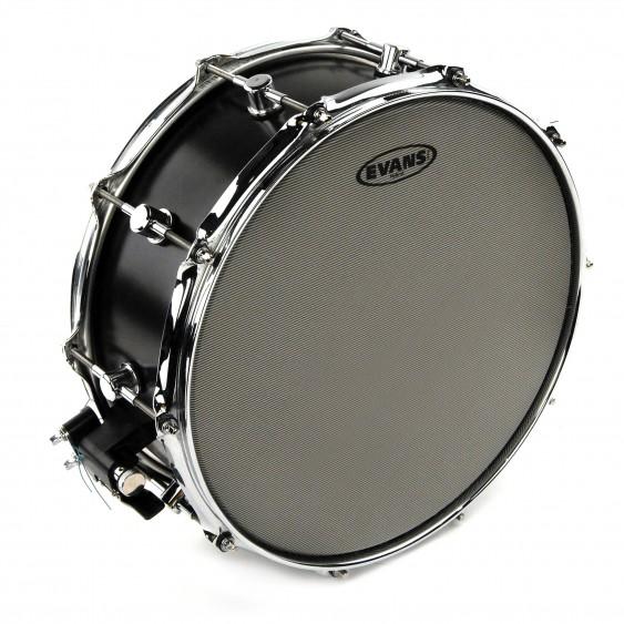 "Evans 14"" Hybrid Snare Batter Drumhead"