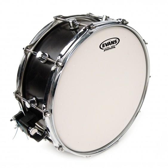 """Evans 14"""" ST Dry Drumhead"""