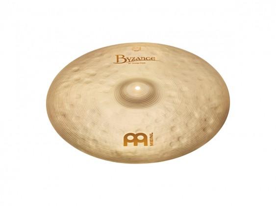 "Meinl Byzance Vintage 16"" Vintage Crash Cymbal"