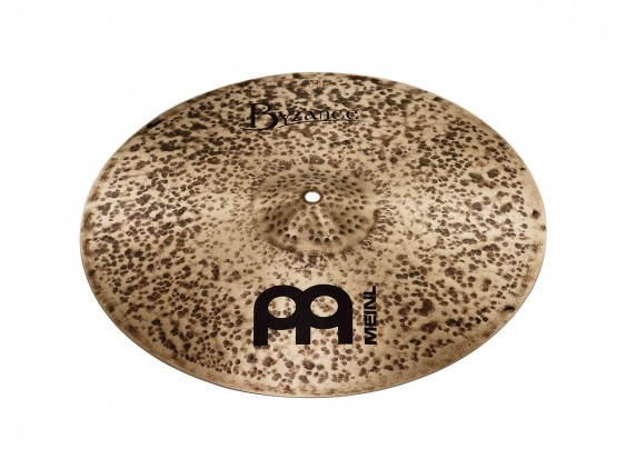 "Meinl Byzance Dark 18"" Crash Cymbal"