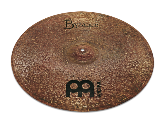 "Meinl Byzance 22"" Big Apple Dark Ride Cymbal, B22BADAR"