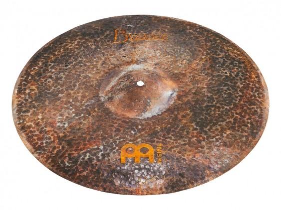 "Meinl Byzance Extra Dry 22"" Thin Ride Cymbal"