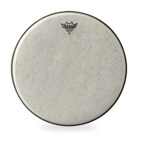 "Remo 10"" Skyntone Batter Drumhead"