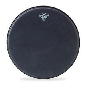 "Remo 13"" Black X Batter Drumhead"