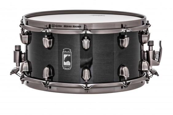 Mapex Black Panther Phatbob 7x14 Snare Drum