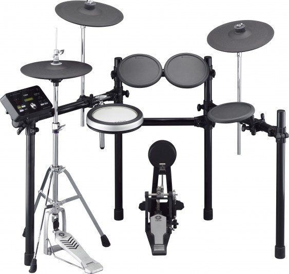 Yamaha DTX532K Electronic Drum Set - Used Floor Model/Demo Set