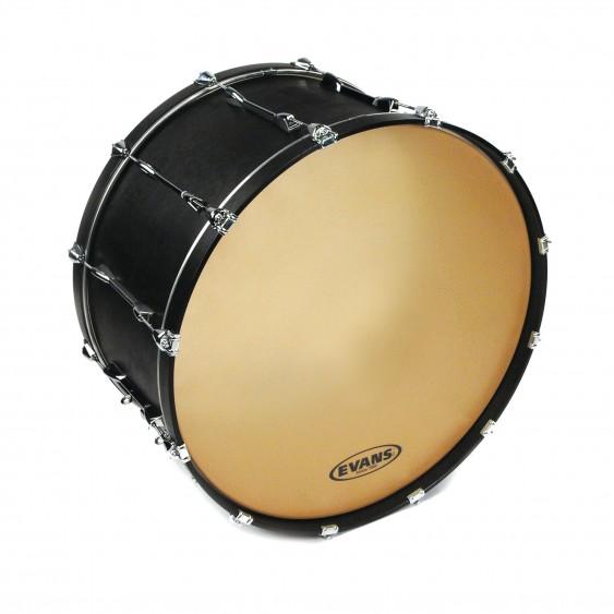 """Evans 32"""" Strata 1000 Bass Drumhead"""
