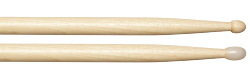 Vater Classics 2B Wood Tipped Drumsticks