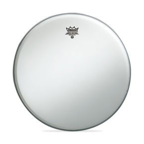 "Remo 18"" Coated Ambassador Bass Drumhead"