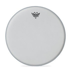 "Remo 10"" Coated Ambassador X Batter Drumhead"